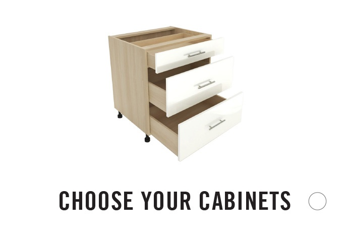 Picture of Cabinets | Choose Your Cabinets