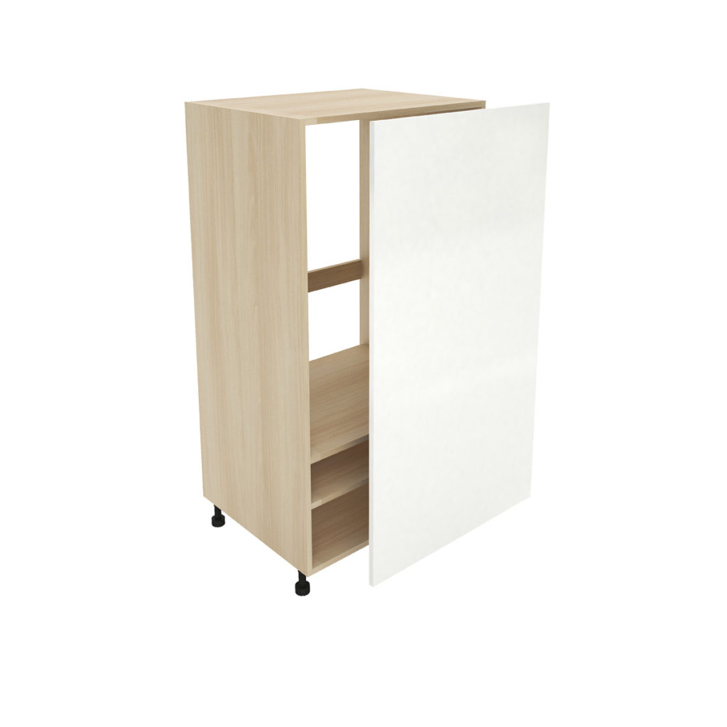 Face Frame Double Cabinet