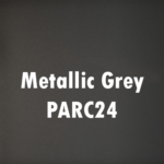 Metallic Grey (PARC24)