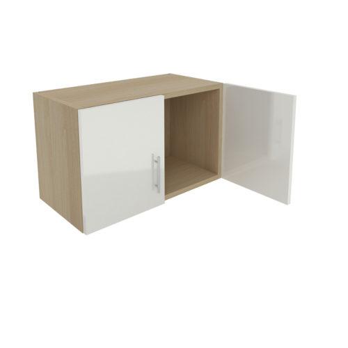 Wall No Shelf Cabinet